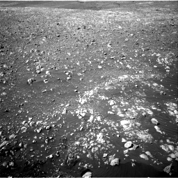Nasa's Mars rover Curiosity acquired this image using its Right Navigation Camera on Sol 1905, at drive 1394, site number 67