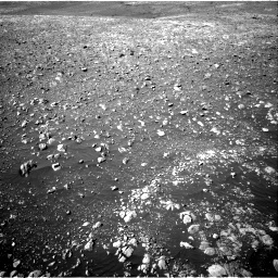 Nasa's Mars rover Curiosity acquired this image using its Right Navigation Camera on Sol 1905, at drive 1400, site number 67