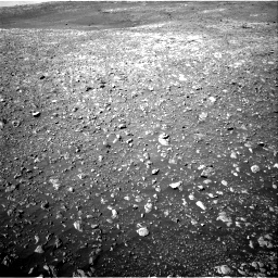 Nasa's Mars rover Curiosity acquired this image using its Right Navigation Camera on Sol 1905, at drive 1412, site number 67