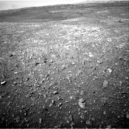 Nasa's Mars rover Curiosity acquired this image using its Right Navigation Camera on Sol 1905, at drive 1418, site number 67