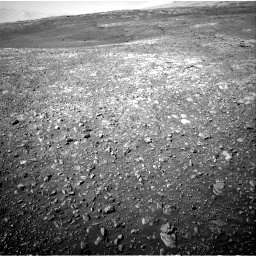 Nasa's Mars rover Curiosity acquired this image using its Right Navigation Camera on Sol 1905, at drive 1424, site number 67