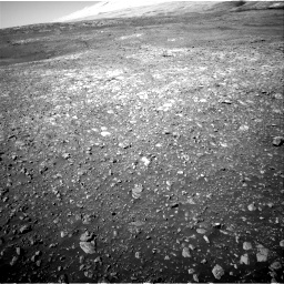 Nasa's Mars rover Curiosity acquired this image using its Right Navigation Camera on Sol 1905, at drive 1430, site number 67