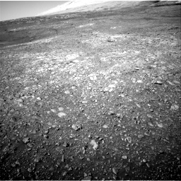 Nasa's Mars rover Curiosity acquired this image using its Right Navigation Camera on Sol 1905, at drive 1436, site number 67