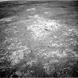 Nasa's Mars rover Curiosity acquired this image using its Right Navigation Camera on Sol 1905, at drive 1466, site number 67