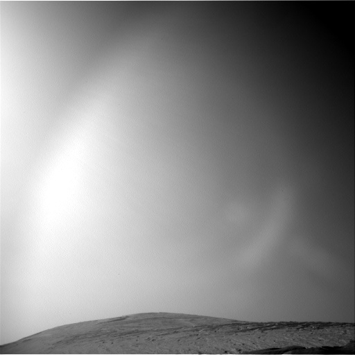 Nasa's Mars rover Curiosity acquired this image using its Right Navigation Camera on Sol 1908, at drive 1494, site number 67