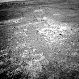 Nasa's Mars rover Curiosity acquired this image using its Left Navigation Camera on Sol 1910, at drive 1512, site number 67