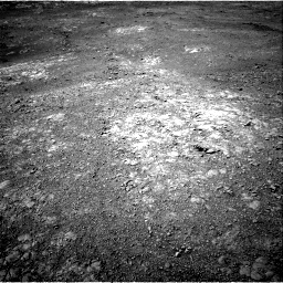 Nasa's Mars rover Curiosity acquired this image using its Right Navigation Camera on Sol 1910, at drive 1506, site number 67