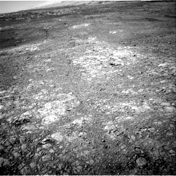 Nasa's Mars rover Curiosity acquired this image using its Right Navigation Camera on Sol 1910, at drive 1518, site number 67