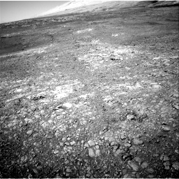 Nasa's Mars rover Curiosity acquired this image using its Right Navigation Camera on Sol 1910, at drive 1524, site number 67