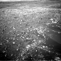Nasa's Mars rover Curiosity acquired this image using its Right Navigation Camera on Sol 1910, at drive 1560, site number 67