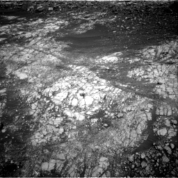 Nasa's Mars rover Curiosity acquired this image using its Right Navigation Camera on Sol 1910, at drive 1620, site number 67