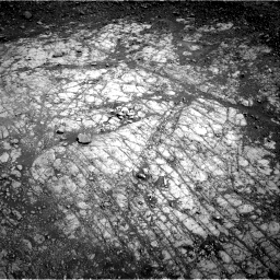 Nasa's Mars rover Curiosity acquired this image using its Right Navigation Camera on Sol 1910, at drive 1656, site number 67