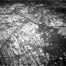 Nasa's Mars rover Curiosity acquired this image using its Right Navigation Camera on Sol 1910, at drive 1662, site number 67