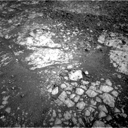 Nasa's Mars rover Curiosity acquired this image using its Right Navigation Camera on Sol 1910, at drive 1674, site number 67
