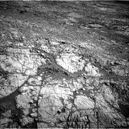 Nasa's Mars rover Curiosity acquired this image using its Right Navigation Camera on Sol 1910, at drive 1698, site number 67
