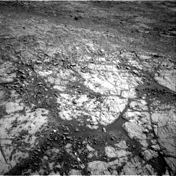 Nasa's Mars rover Curiosity acquired this image using its Right Navigation Camera on Sol 1912, at drive 1732, site number 67