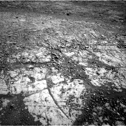 Nasa's Mars rover Curiosity acquired this image using its Right Navigation Camera on Sol 1912, at drive 1738, site number 67