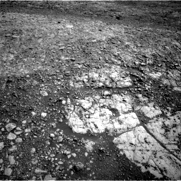Nasa's Mars rover Curiosity acquired this image using its Right Navigation Camera on Sol 1912, at drive 1744, site number 67