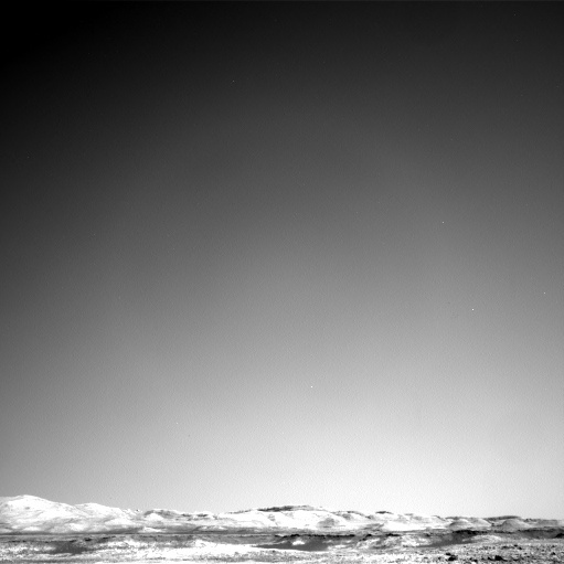 NASA's Mars rover Curiosity acquired this image using its Right Navigation Cameras (Navcams) on Sol 1916