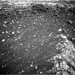 Nasa's Mars rover Curiosity acquired this image using its Right Navigation Camera on Sol 1923, at drive 1792, site number 67