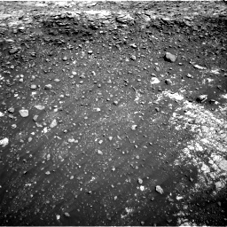 Nasa's Mars rover Curiosity acquired this image using its Right Navigation Camera on Sol 1923, at drive 1798, site number 67