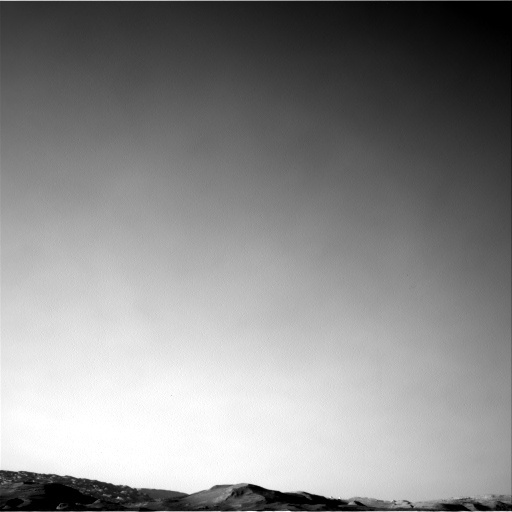 NASA's Mars rover Curiosity acquired this image using its Right Navigation Cameras (Navcams) on Sol 1924