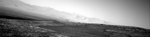 Nasa's Mars rover Curiosity acquired this image using its Right Navigation Camera on Sol 1925, at drive 1846, site number 67