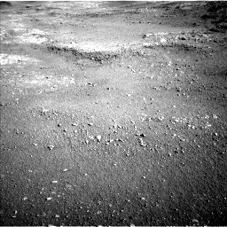 Nasa's Mars rover Curiosity acquired this image using its Left Navigation Camera on Sol 1928, at drive 1984, site number 67