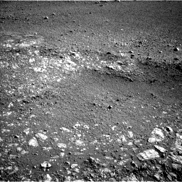 Nasa's Mars rover Curiosity acquired this image using its Left Navigation Camera on Sol 1928, at drive 2068, site number 67