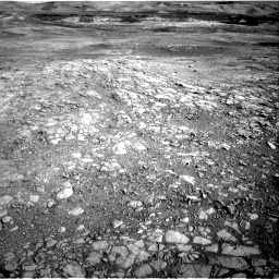 Nasa's Mars rover Curiosity acquired this image using its Right Navigation Camera on Sol 1928, at drive 1882, site number 67