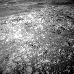 Nasa's Mars rover Curiosity acquired this image using its Right Navigation Camera on Sol 1928, at drive 1900, site number 67