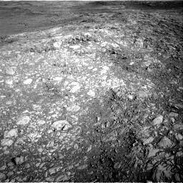 Nasa's Mars rover Curiosity acquired this image using its Right Navigation Camera on Sol 1928, at drive 1912, site number 67