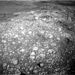 Nasa's Mars rover Curiosity acquired this image using its Right Navigation Camera on Sol 1928, at drive 1918, site number 67