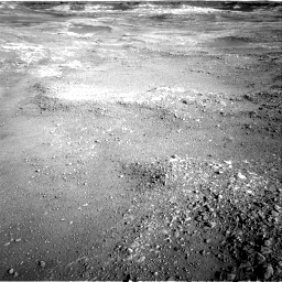 Nasa's Mars rover Curiosity acquired this image using its Right Navigation Camera on Sol 1928, at drive 1954, site number 67