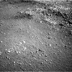 Nasa's Mars rover Curiosity acquired this image using its Right Navigation Camera on Sol 1928, at drive 2008, site number 67