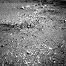 Nasa's Mars rover Curiosity acquired this image using its Right Navigation Camera on Sol 1928, at drive 2038, site number 67