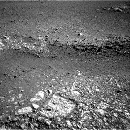 Nasa's Mars rover Curiosity acquired this image using its Right Navigation Camera on Sol 1928, at drive 2062, site number 67