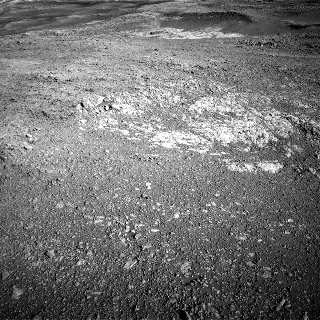 Nasa's Mars rover Curiosity acquired this image using its Right Navigation Camera on Sol 1928, at drive 2110, site number 67