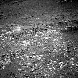 Nasa's Mars rover Curiosity acquired this image using its Right Navigation Camera on Sol 1928, at drive 2122, site number 67