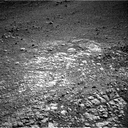 Nasa's Mars rover Curiosity acquired this image using its Right Navigation Camera on Sol 1928, at drive 2134, site number 67