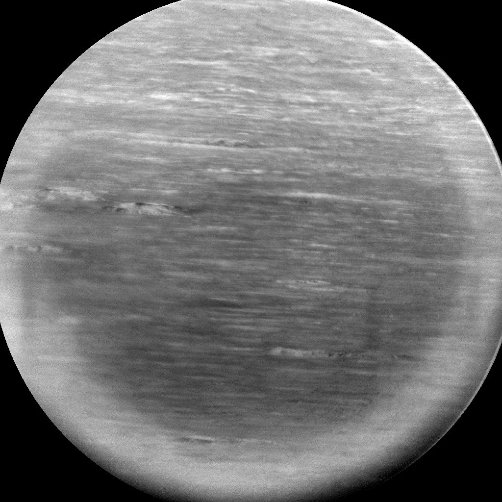 Nasa's Mars rover Curiosity acquired this image using its Chemistry & Camera (ChemCam) on Sol 1928, at drive 1846, site number 67