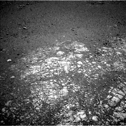 Nasa's Mars rover Curiosity acquired this image using its Left Navigation Camera on Sol 1930, at drive 2146, site number 67