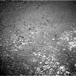 Nasa's Mars rover Curiosity acquired this image using its Left Navigation Camera on Sol 1930, at drive 2158, site number 67