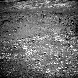 Nasa's Mars rover Curiosity acquired this image using its Left Navigation Camera on Sol 1930, at drive 2254, site number 67