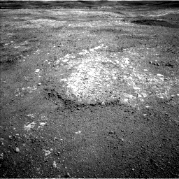 Nasa's Mars rover Curiosity acquired this image using its Left Navigation Camera on Sol 1930, at drive 2272, site number 67