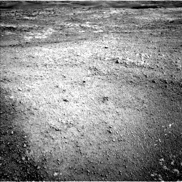 Nasa's Mars rover Curiosity acquired this image using its Left Navigation Camera on Sol 1930, at drive 2326, site number 67