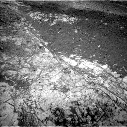 Nasa's Mars rover Curiosity acquired this image using its Left Navigation Camera on Sol 1930, at drive 2380, site number 67