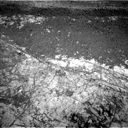 Nasa's Mars rover Curiosity acquired this image using its Left Navigation Camera on Sol 1930, at drive 2392, site number 67