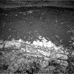 Nasa's Mars rover Curiosity acquired this image using its Left Navigation Camera on Sol 1930, at drive 2398, site number 67