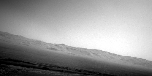 Nasa's Mars rover Curiosity acquired this image using its Right Navigation Camera on Sol 1930, at drive 2140, site number 67